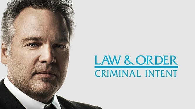 Law & Order: Criminal Intent Season 10