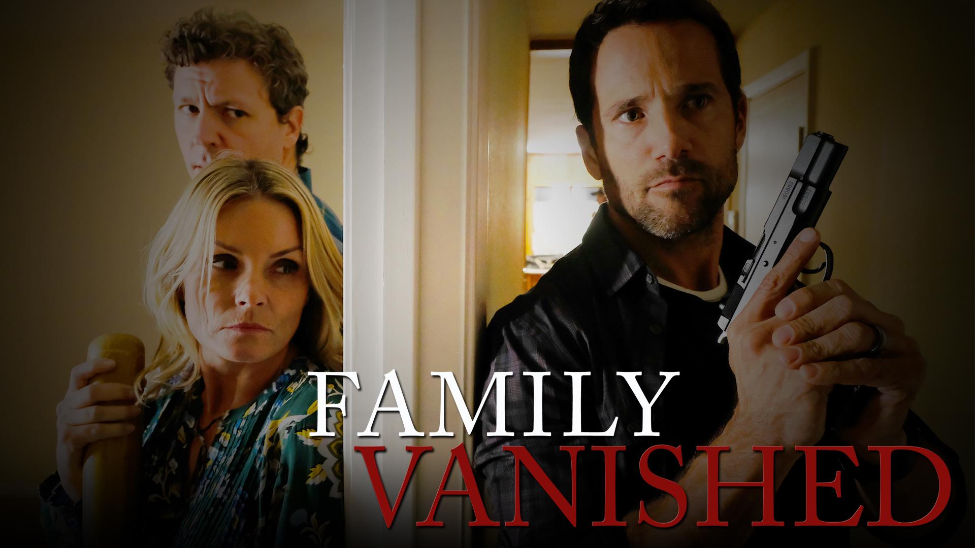 Family Vanished