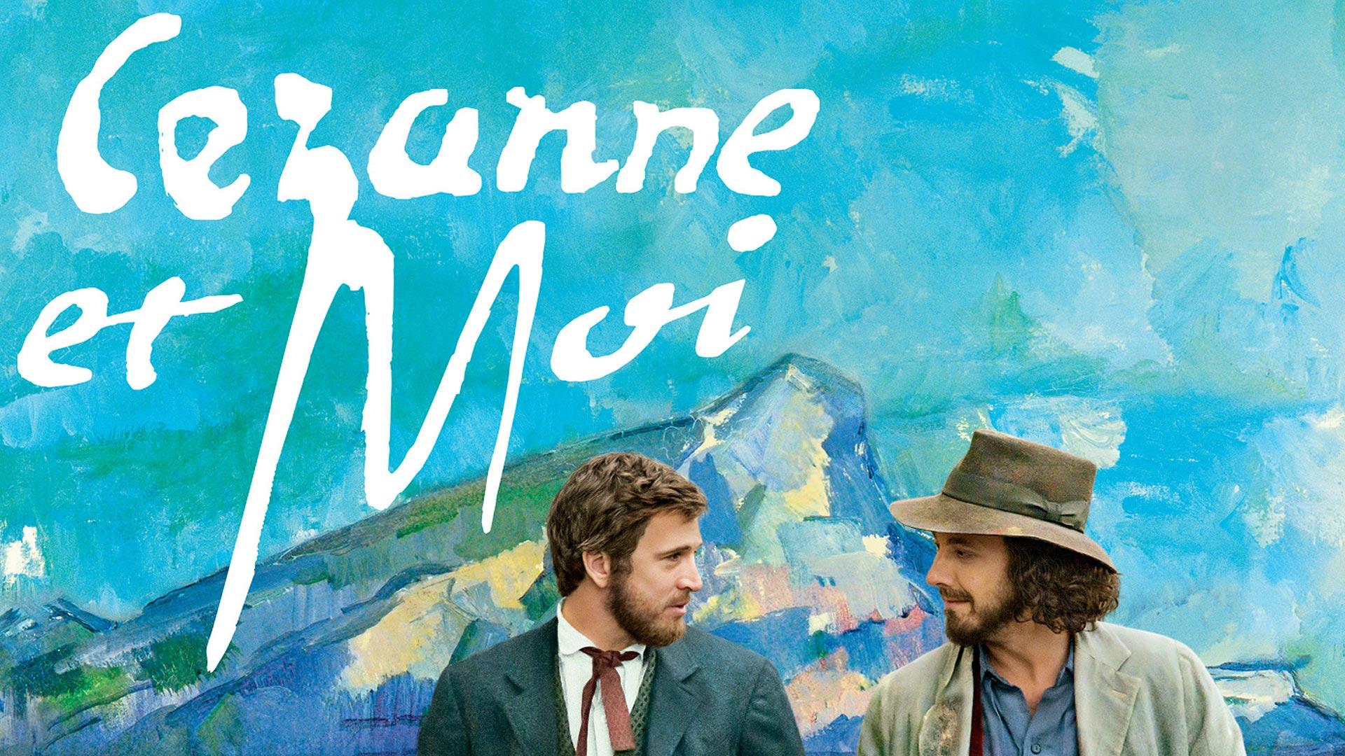 Cézanne et Moi (English Subtitled)