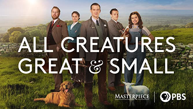 All Creatures Great and Small, Season 1