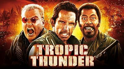 Tropic Thunder (4K UHD)