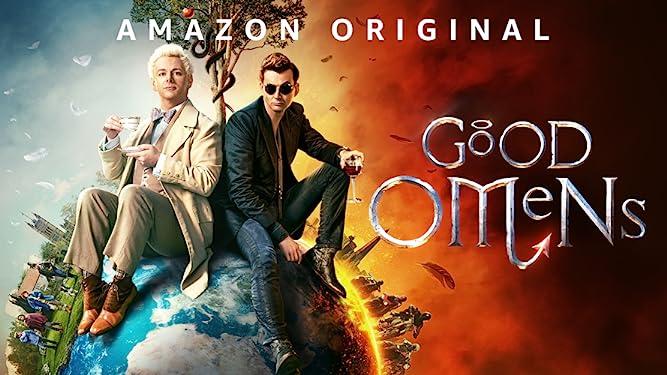 Prime Video: Good Omens - Season 1