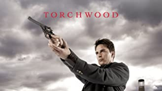Torchwood Series 1