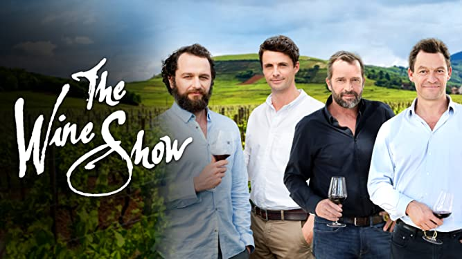 The Wine Show - Series 1
