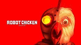 Robot Chicken Season 6