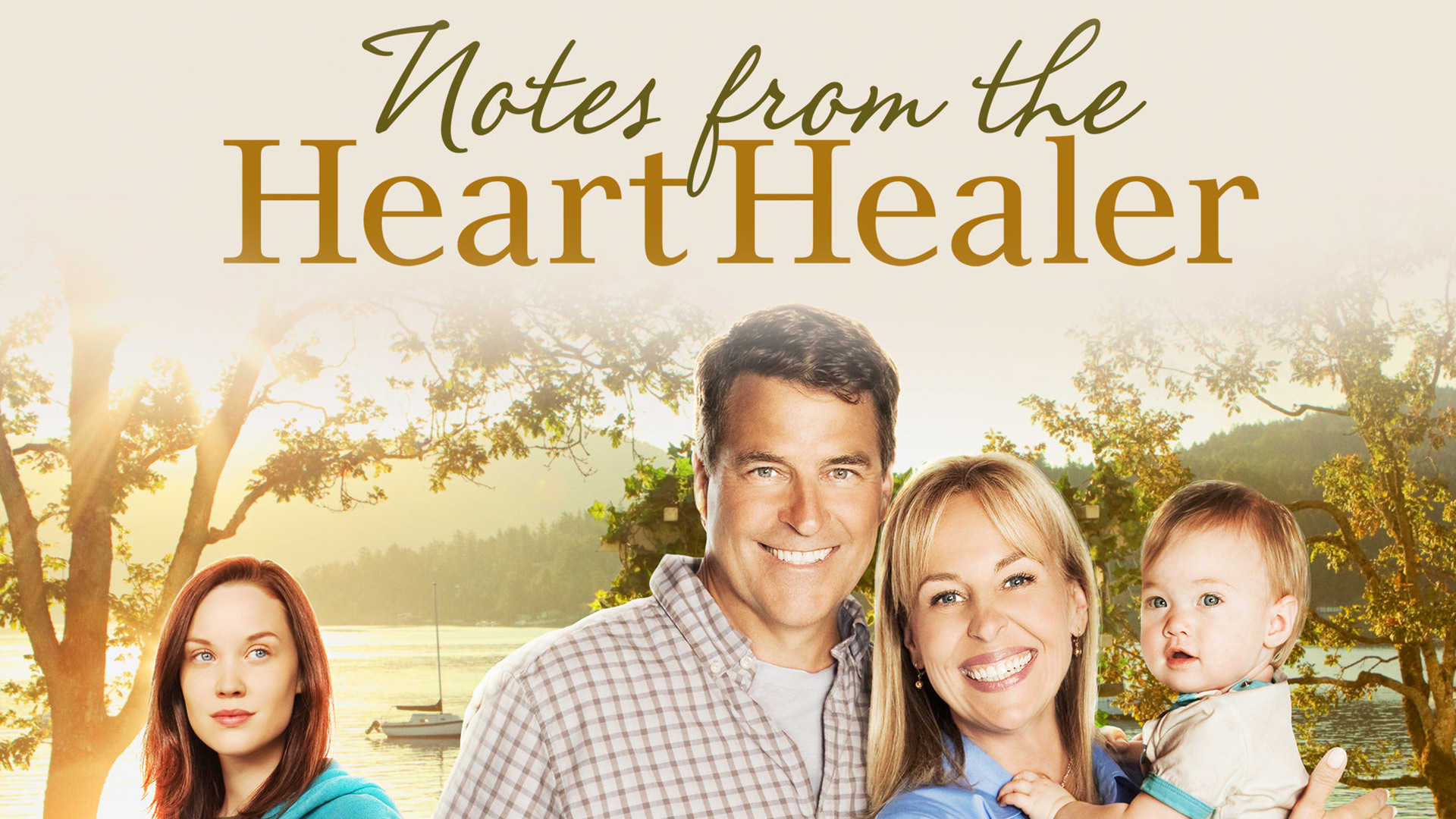Notes From the Heart Healer