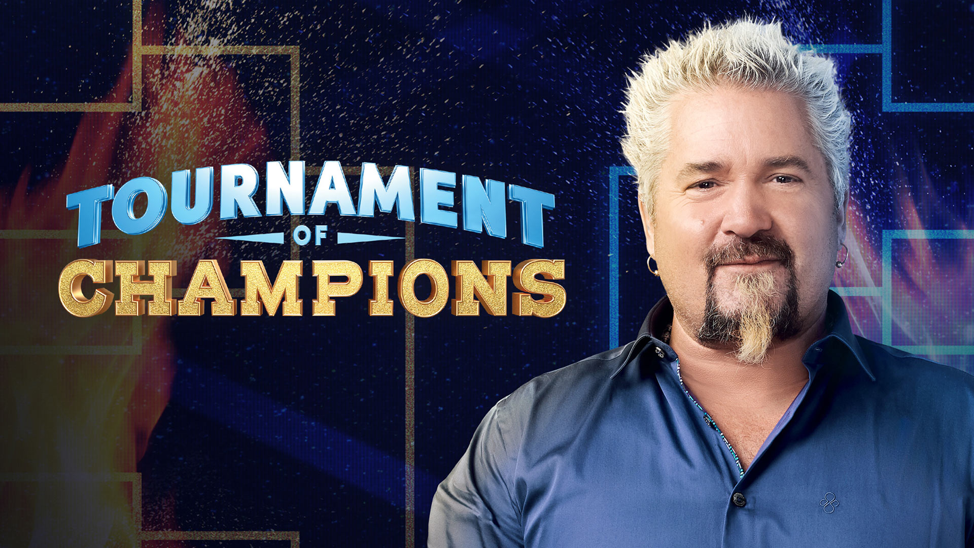 Tournament of Champions, Season 1