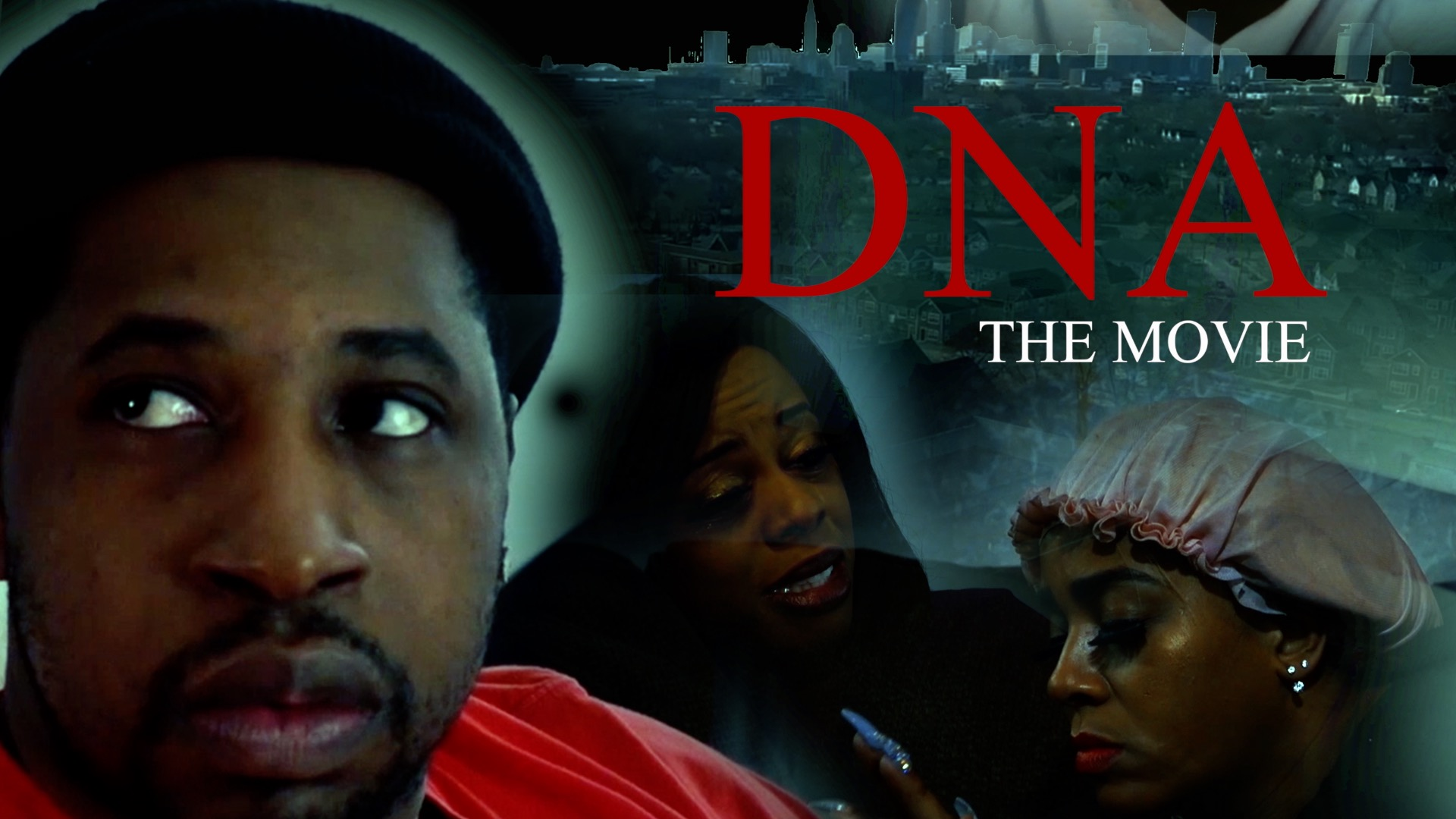 Dna The Movie