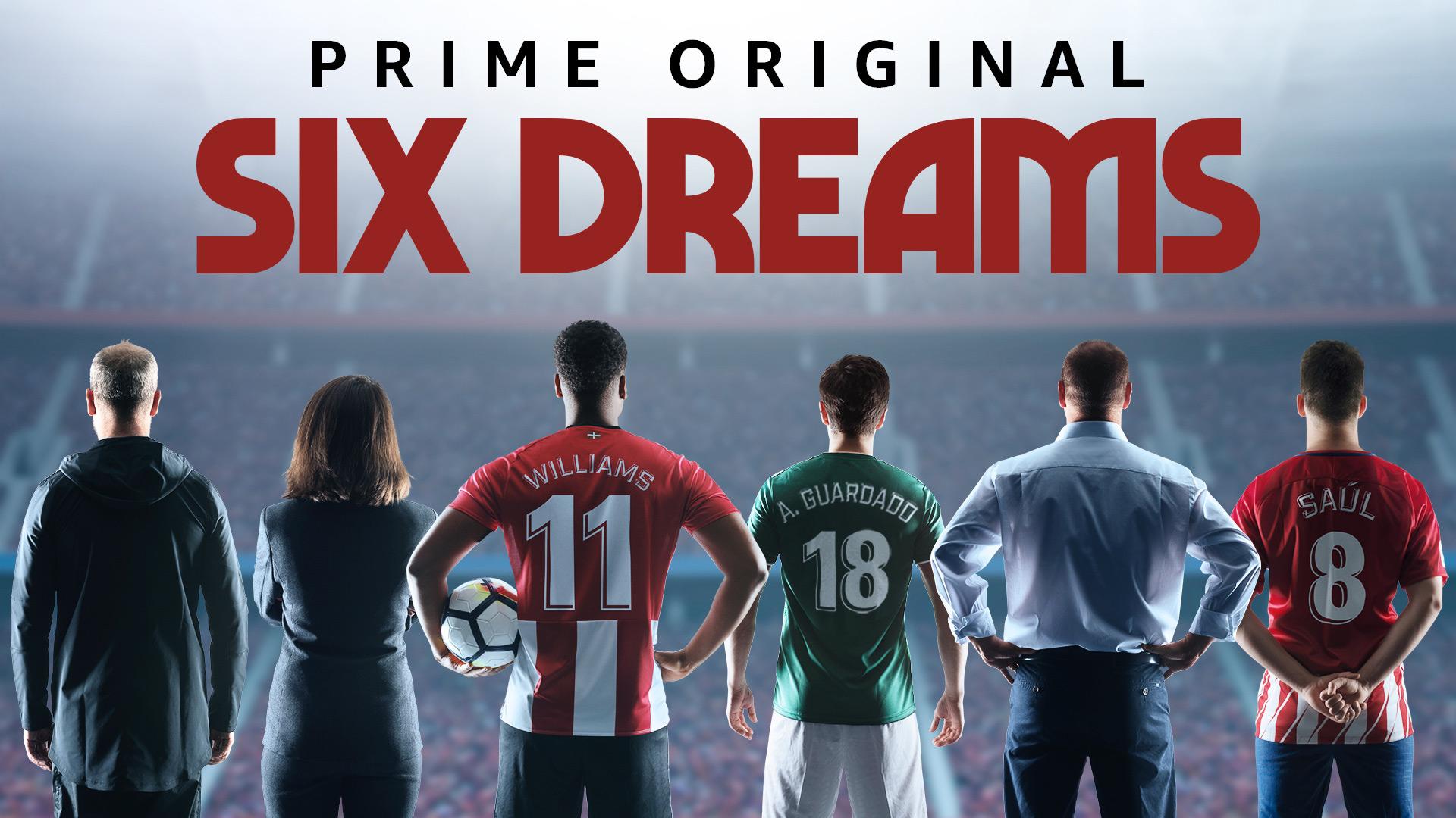 Six Dreams sezon 1