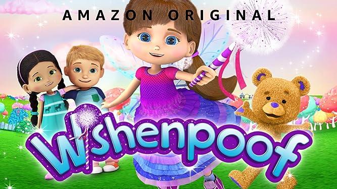 Wishenpoof - Season 1