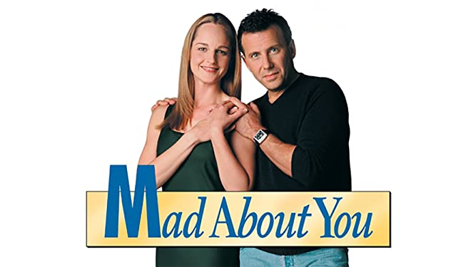 Mad About You, Season 4