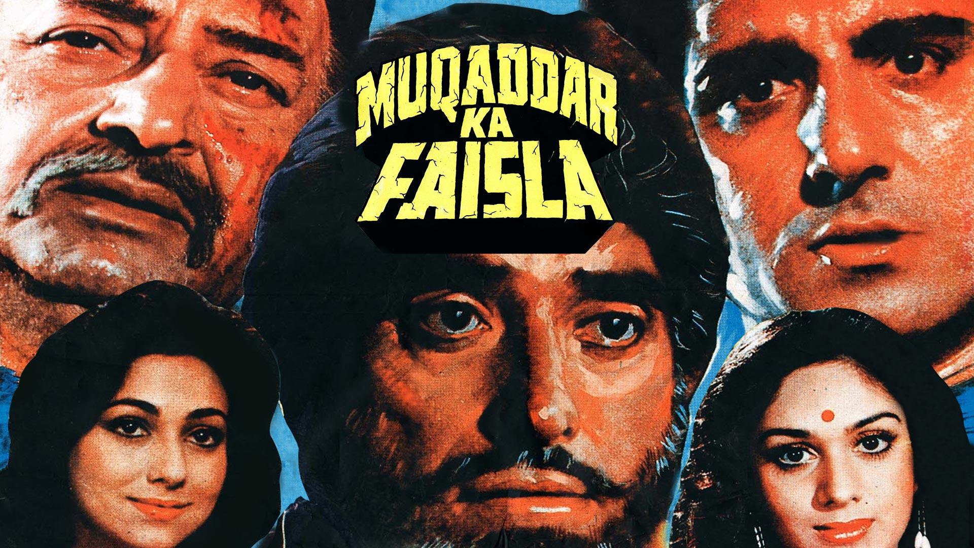 Muqaddar Ka Faisla