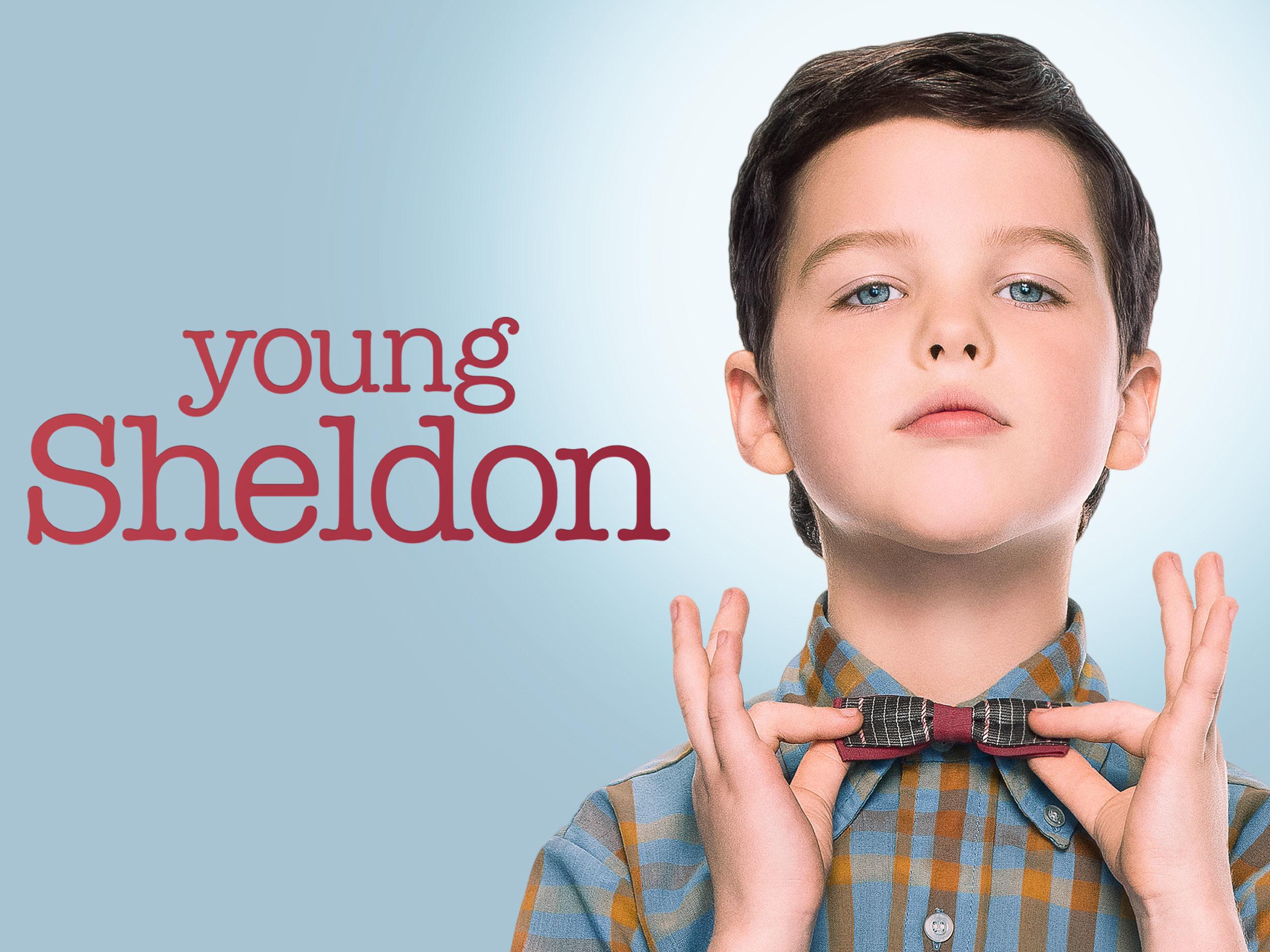 Amazon Young Sheldon