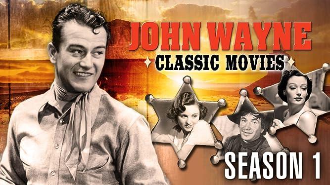 John Wayne Classics