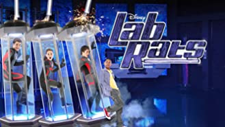 Lab Rats Volume 1