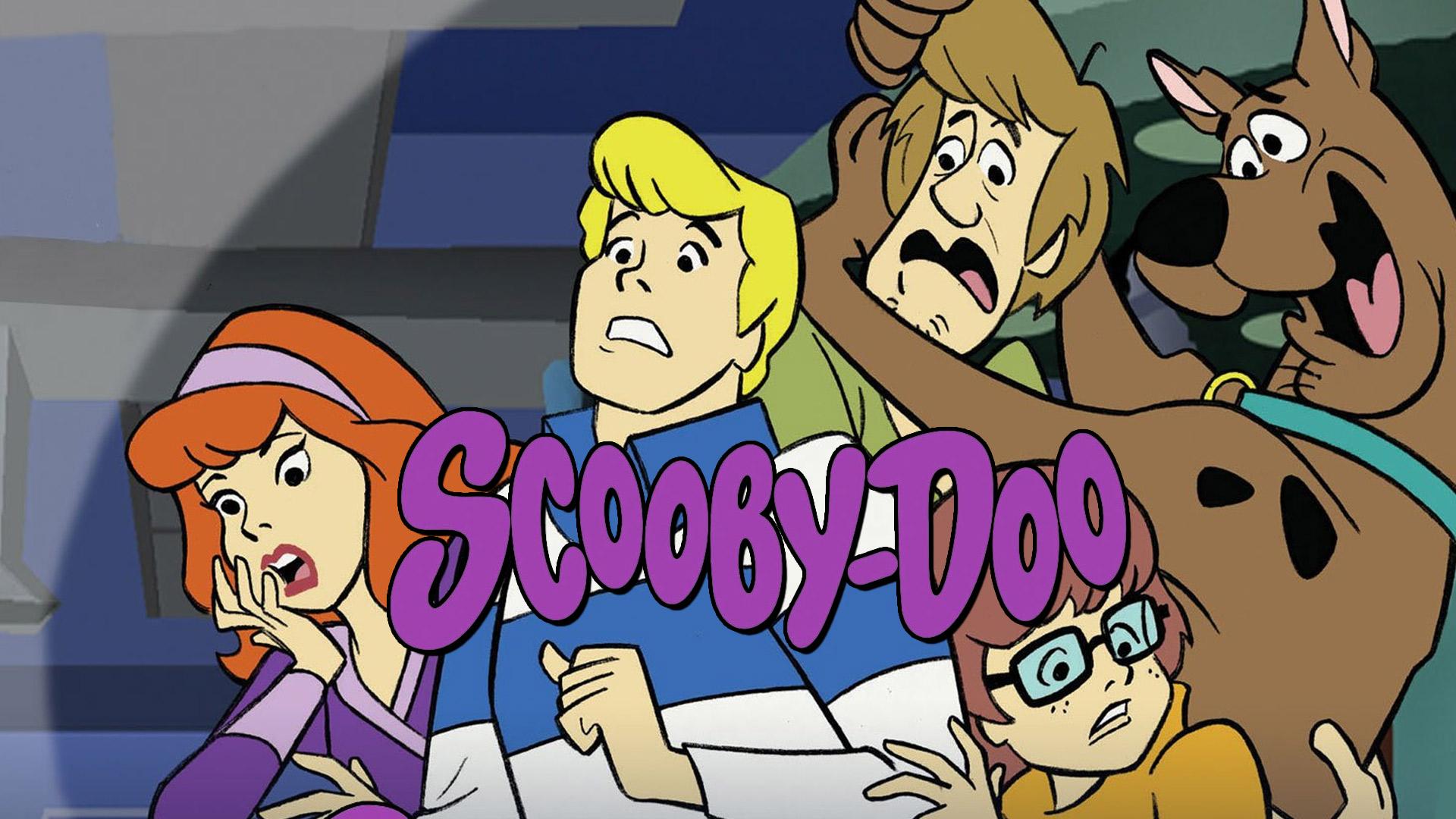 The Scooby-Doo Show Season 1