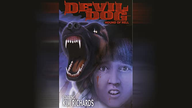 Devil Dog: Hound of Hell