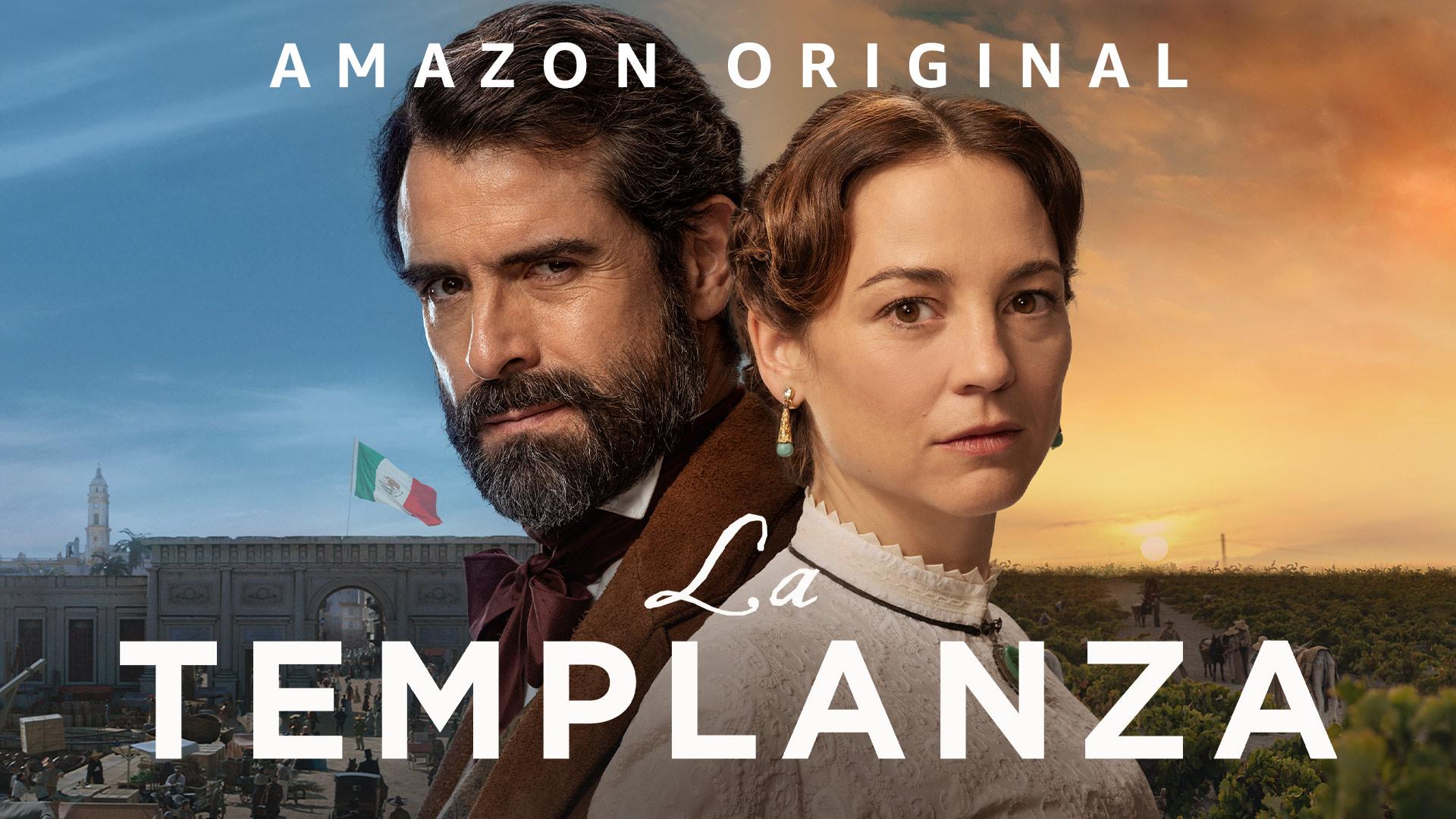 La Templanza - Temporada 1
