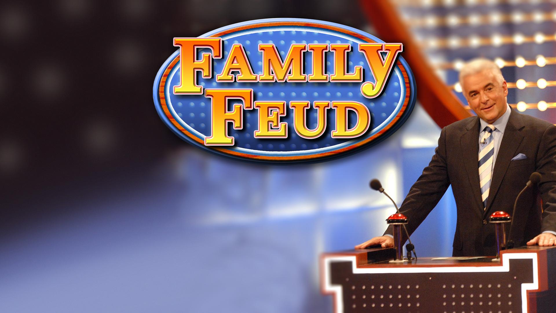 Family Feud - Richard Karn