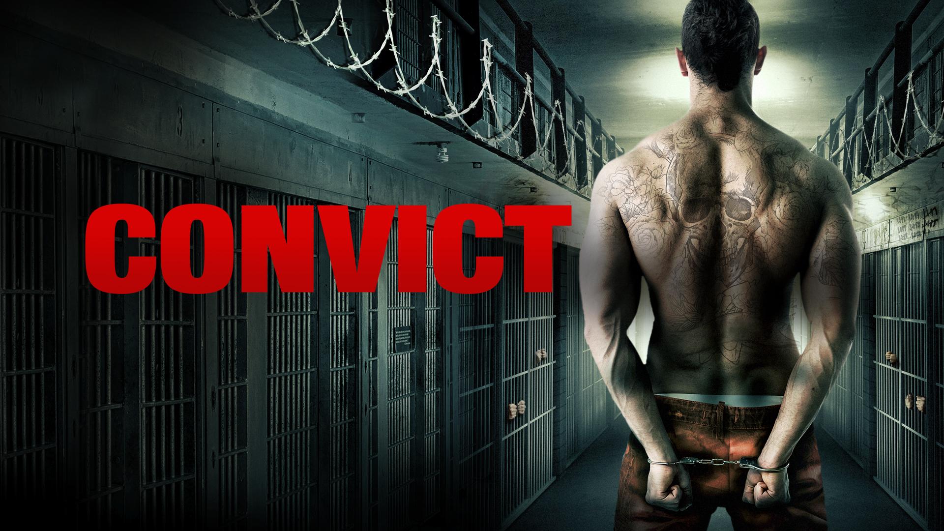 Convict on Amazon Prime Video UK