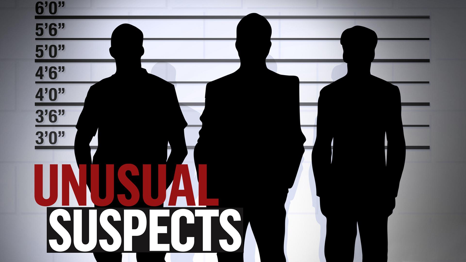 Unusual Suspects - Season 1