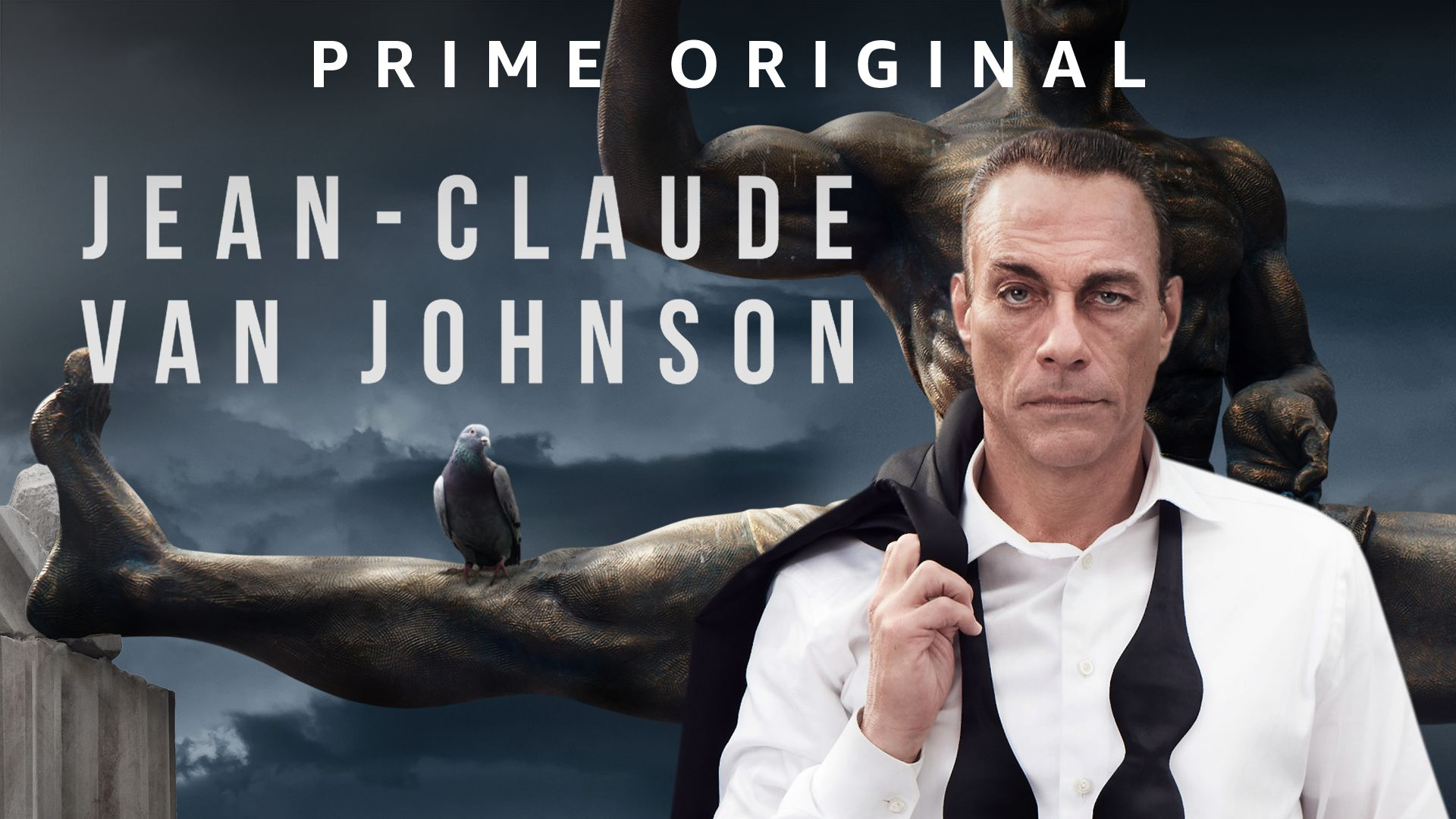 Jean Claude Van Johnson - Temporada 1