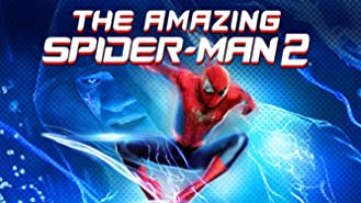 The Amazing Spider-Man 2 (4K UHD)