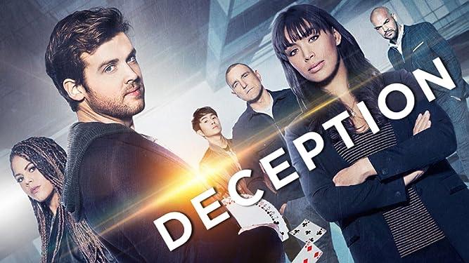 Deception - Season 1
