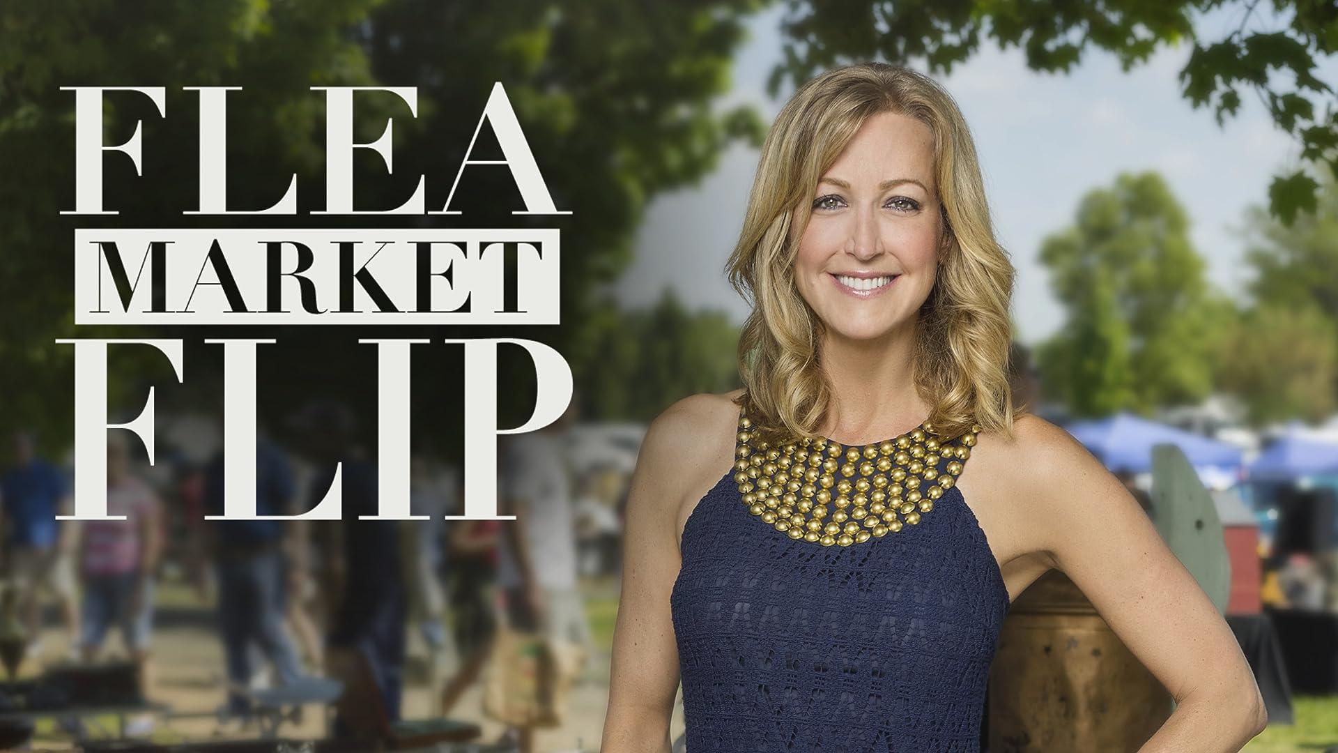 Flea Market Flip - Season 1