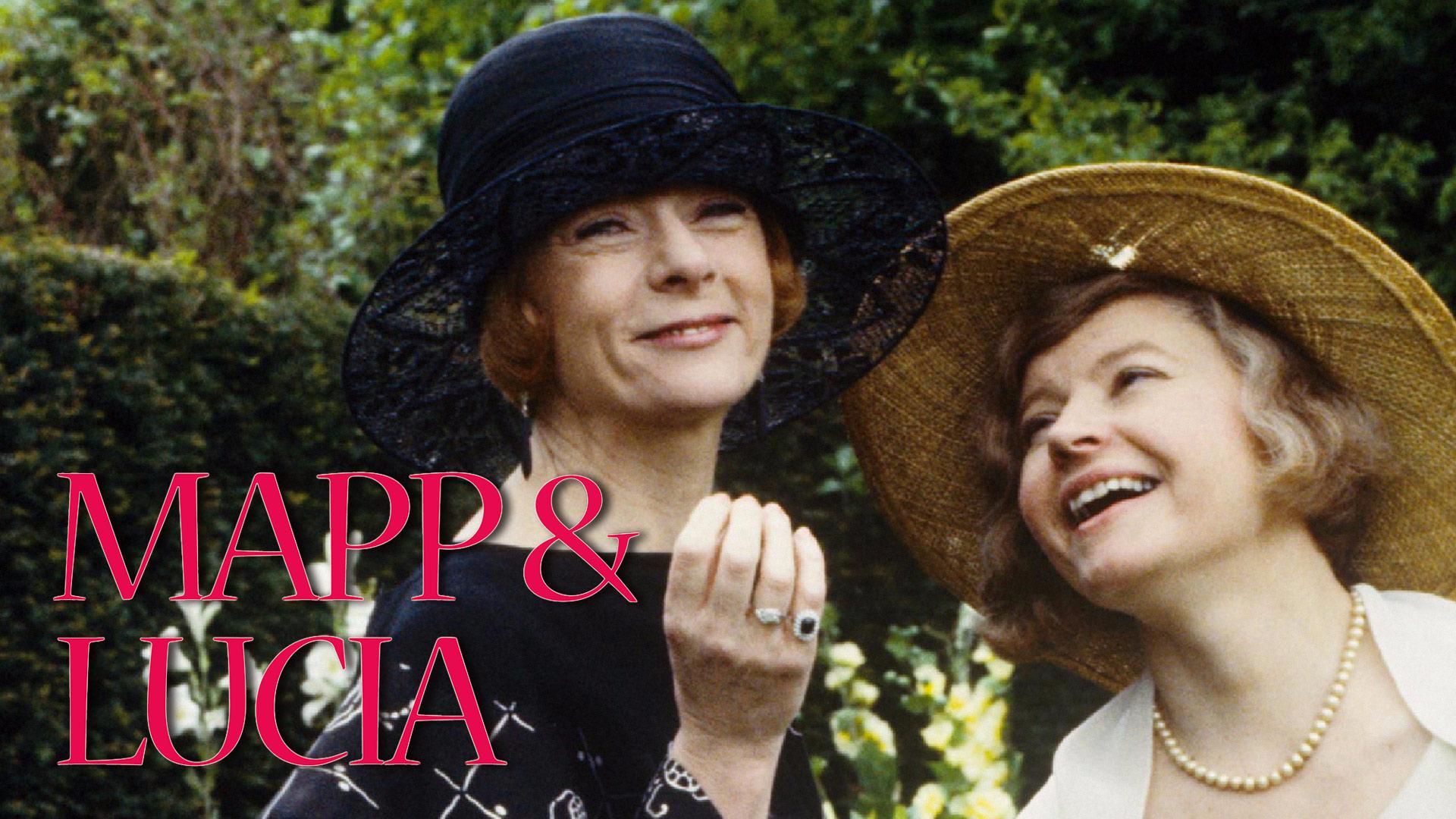 Mapp And Lucia, Season 1