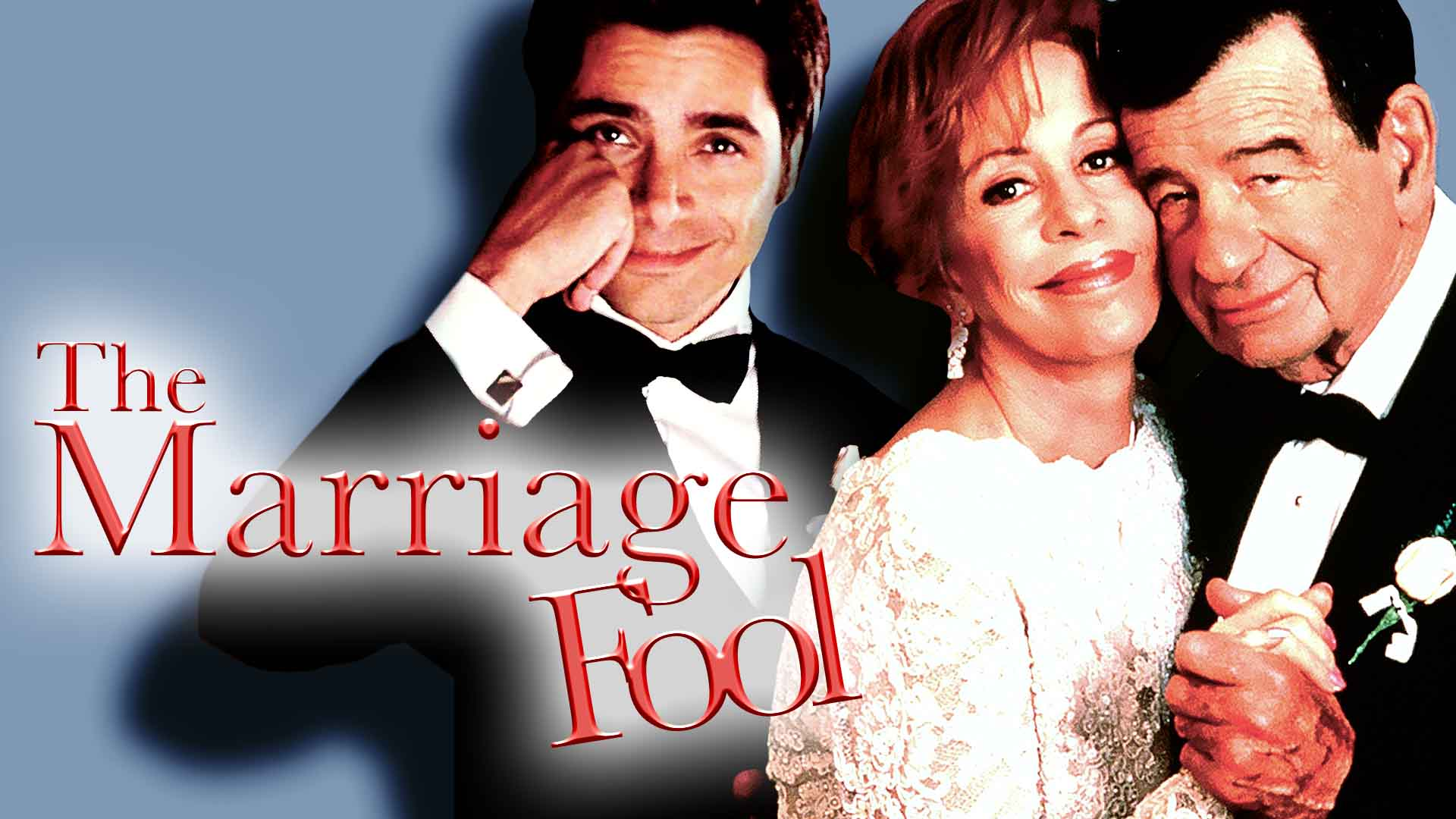 The Marriage Fool (Restored)