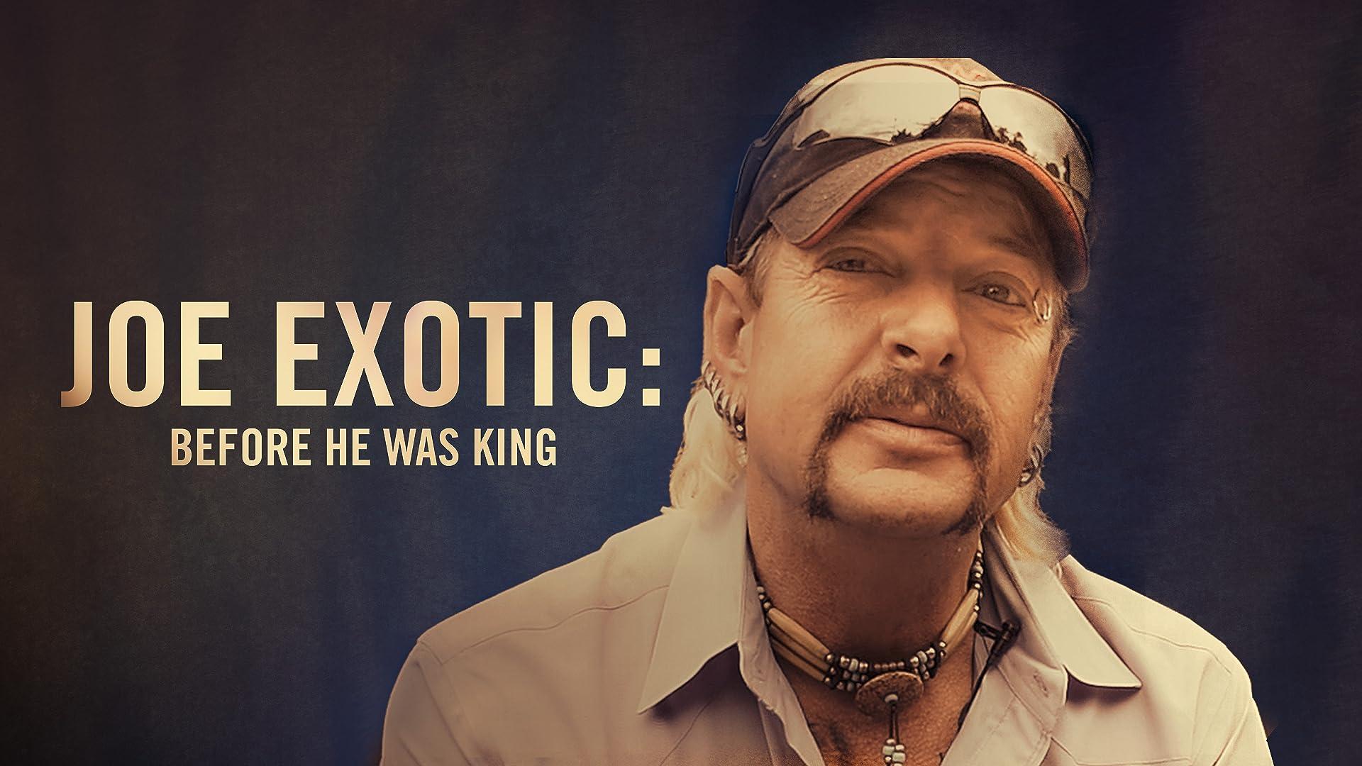 Joe Exotic: Before He Was King - Season 1