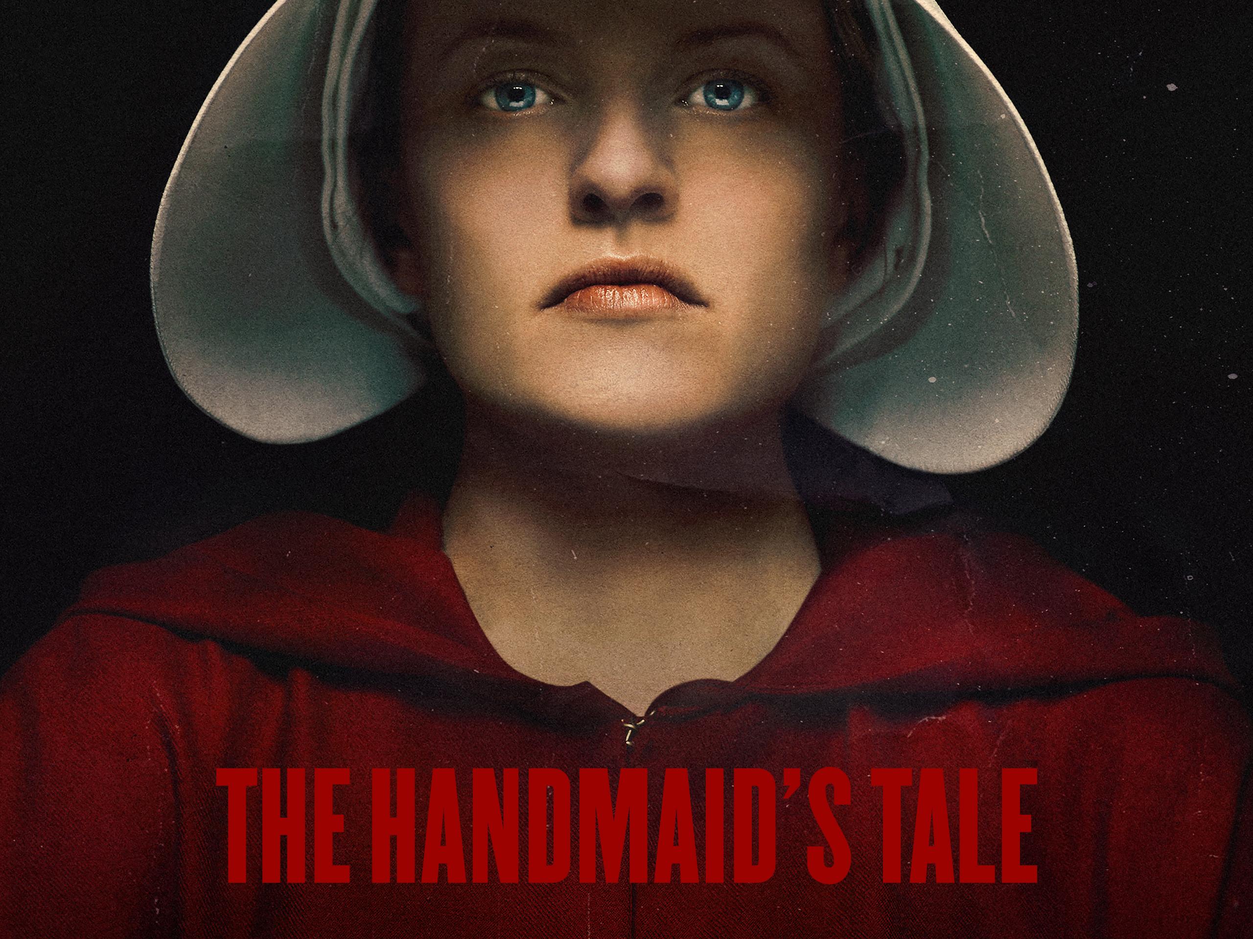 Prime Video The Handmaid S Tale Season 3