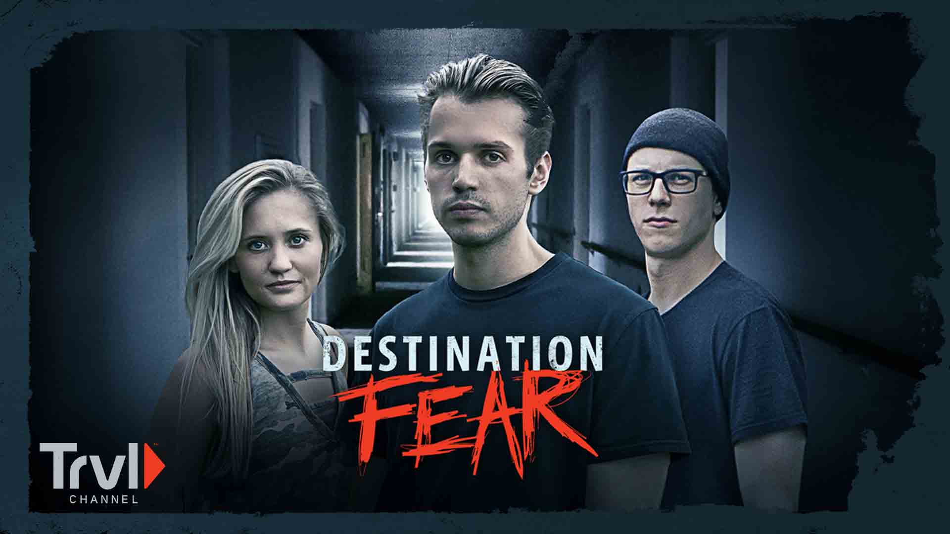 Destination Fear, Season 1