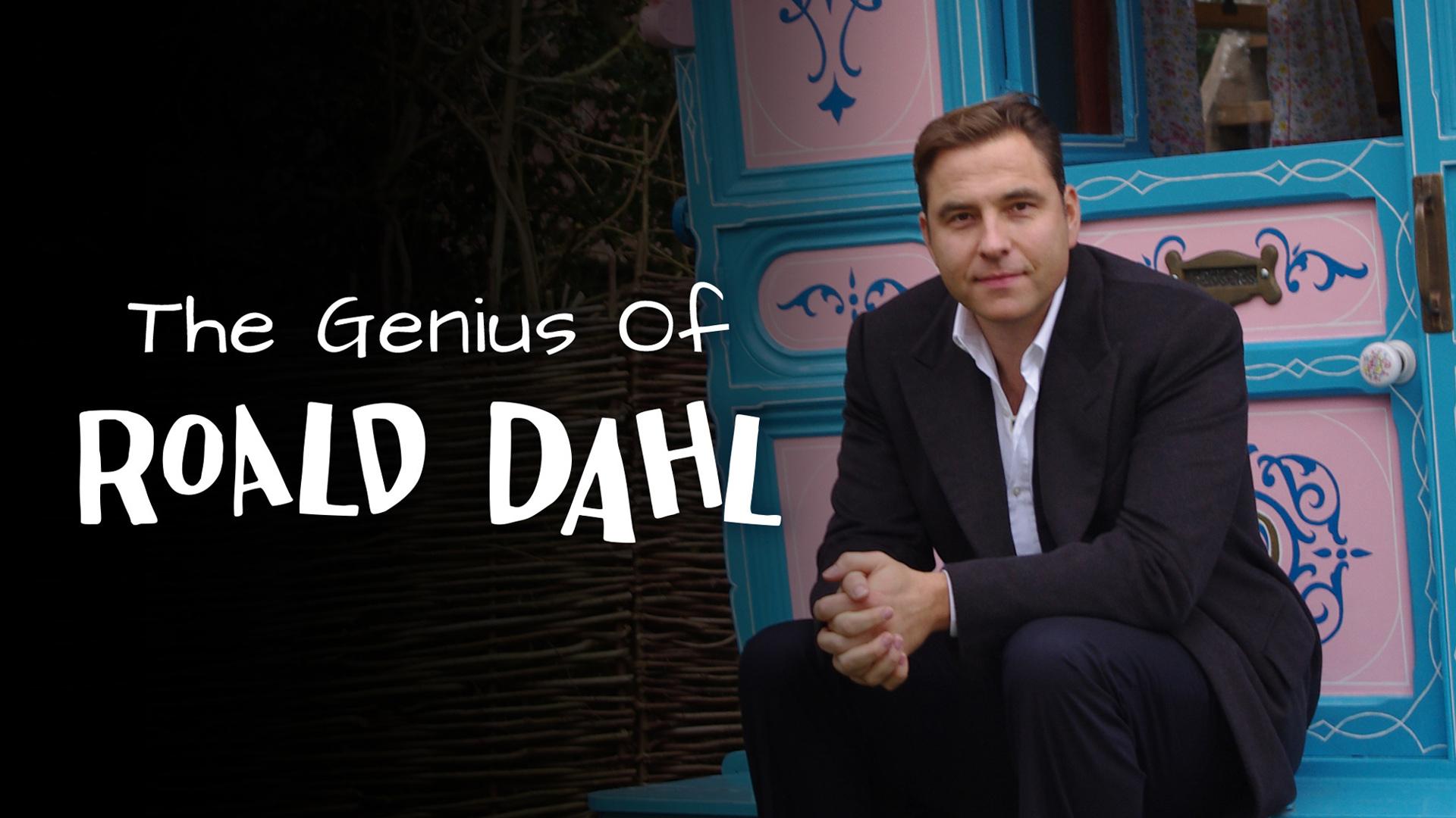 The Genius of Roald Dahl - Series 1