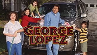 George Lopez: The Complete Fifth Season