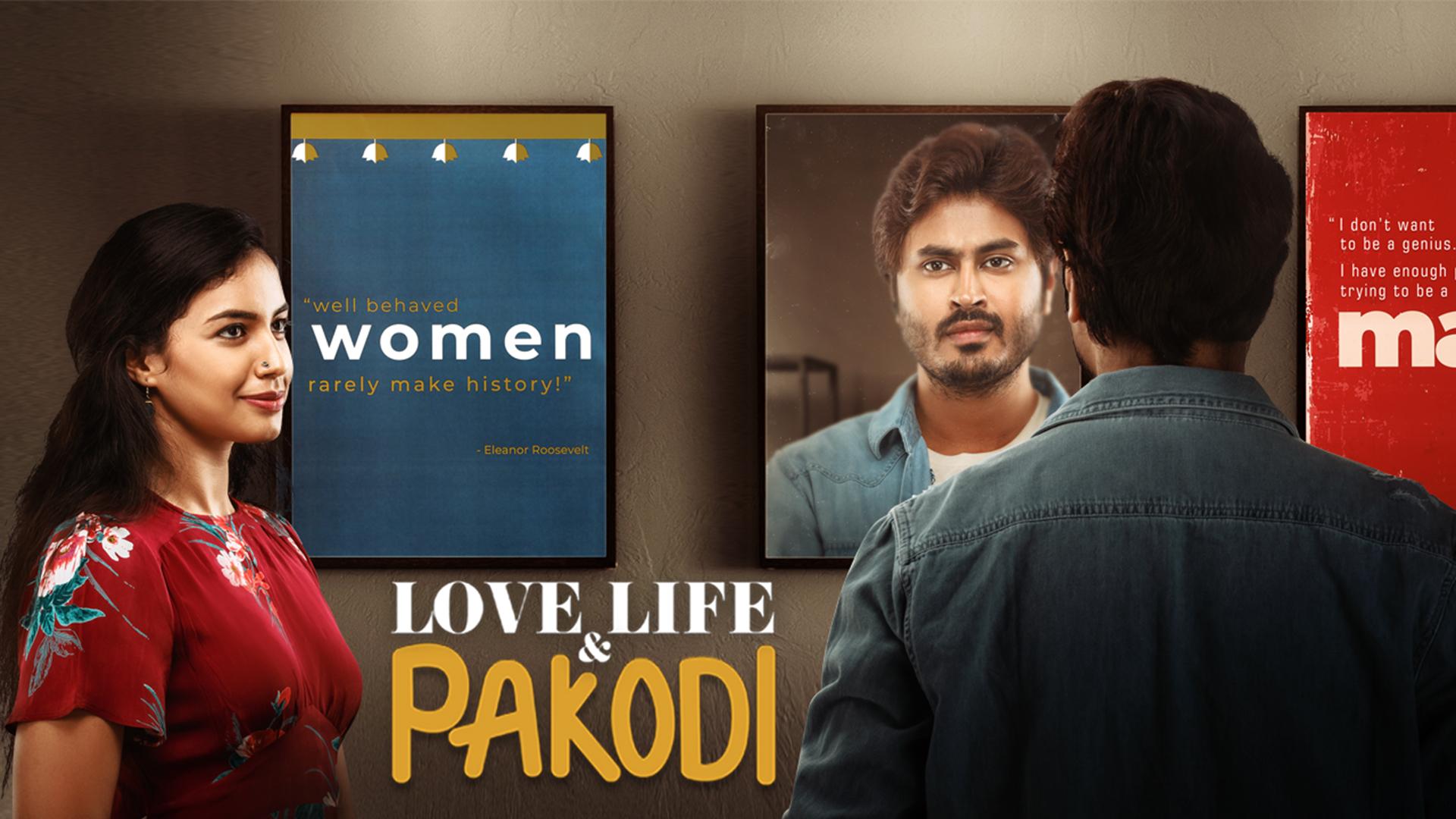 Love Life & Pakodi on Amazon Prime Video UK