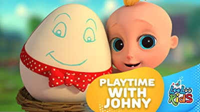Playtime with Johny - LooLoo Kids
