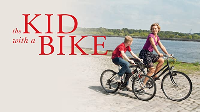 The Kid With A Bike (English Subtitled)