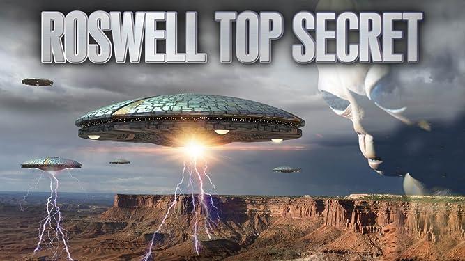 Roswell Top Secret