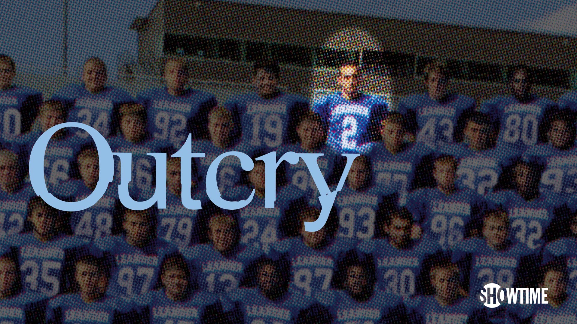 Outcry Season 1