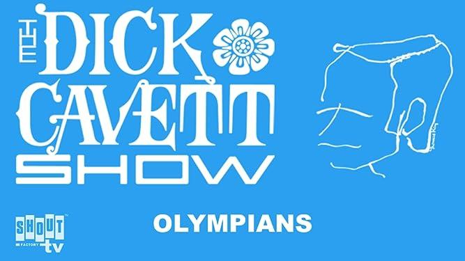 The Dick Cavett Show - Olympians