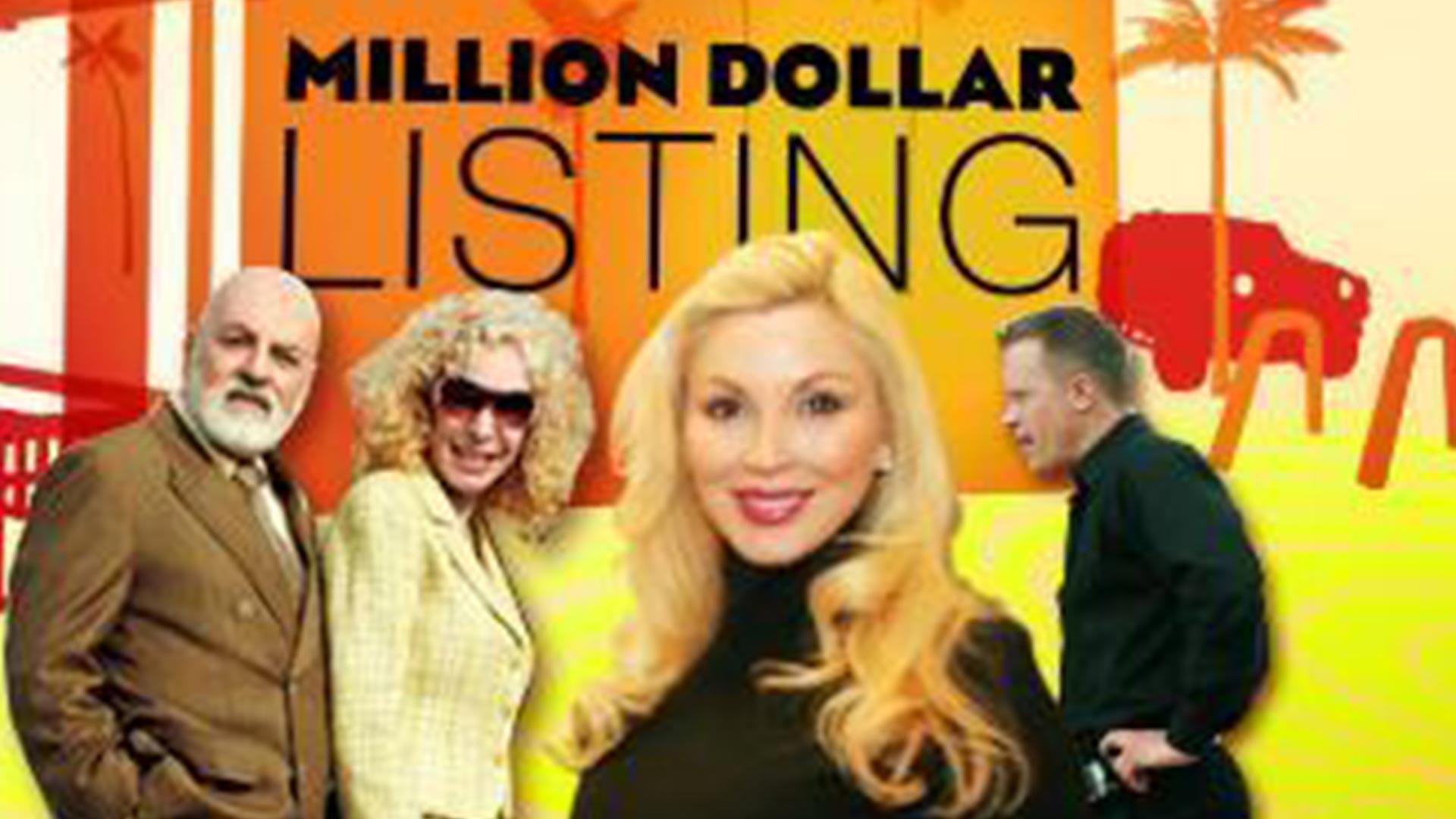 Million Dollar Listing Season 1