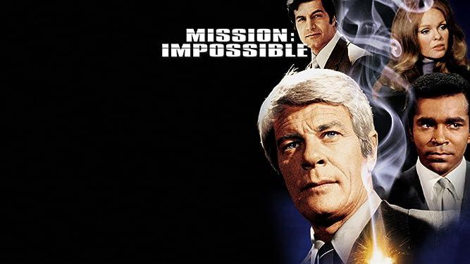 Mission Impossible Season 2