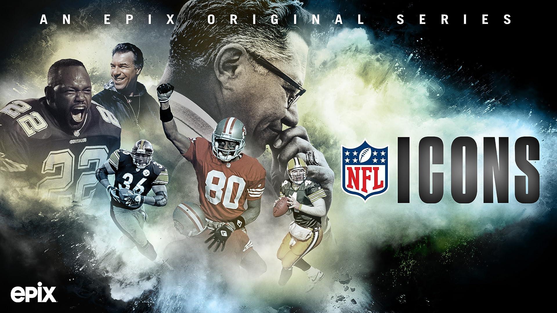 NFL Icons, Season 1