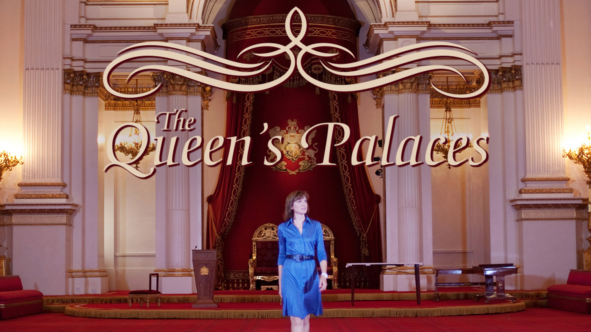 The Queen's Palaces, Season 1