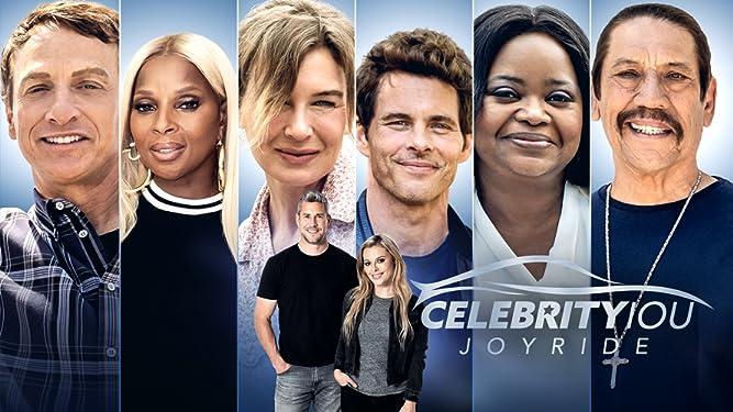 Celebrity IOU Joyride - Season 1