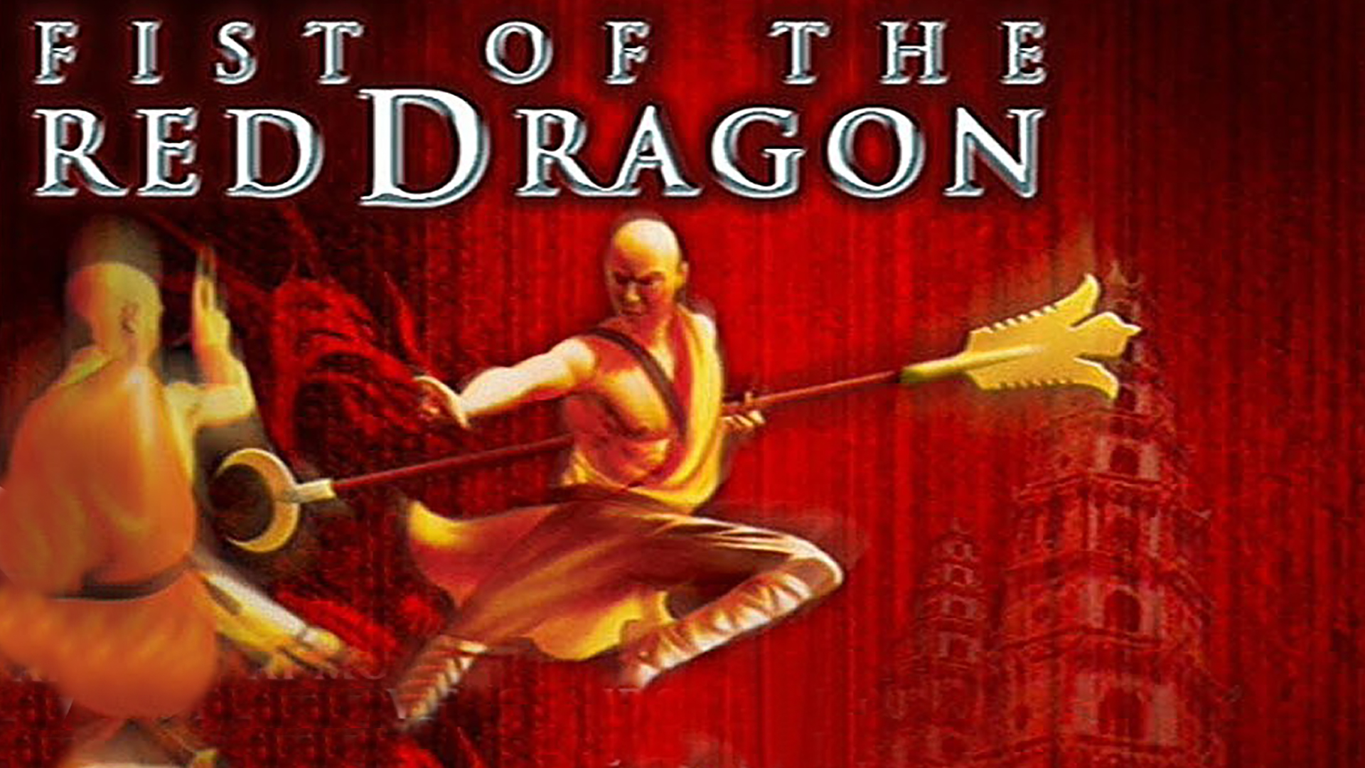 Fist of the Red Dragon