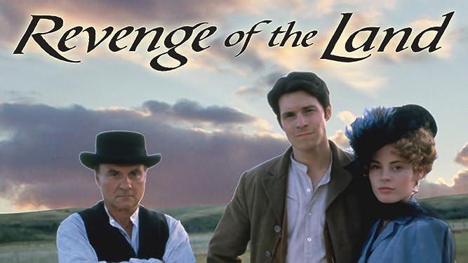 Revenge of the Land Pt. 1