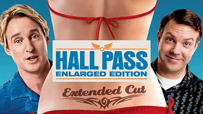 Hall Pass (Enlarged Edition)